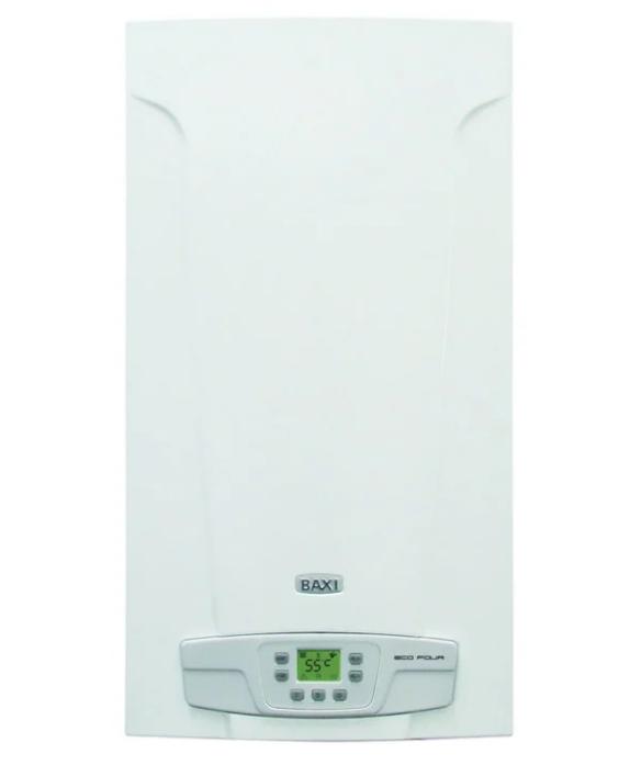 BAXI ECO Four 1.24 24 кВт одноконтурный