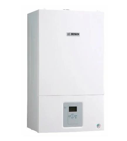 Bosch Gaz 6000 W WBN 6000-24 С 24 кВт двухконтурный
