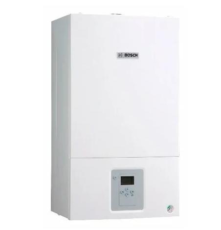 Bosch Gaz 6000 W WBN 6000-35 C 37.4 кВт двухконтурный