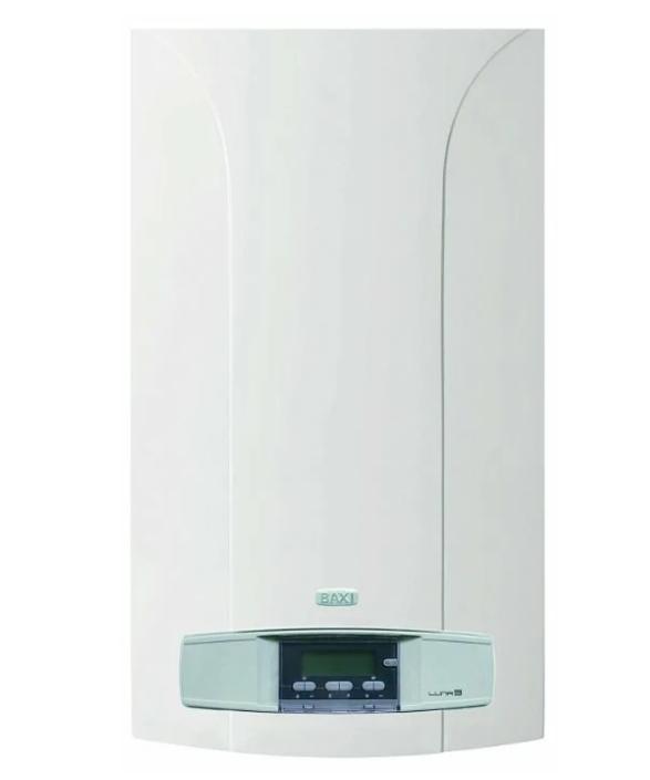 BAXI LUNA-3 310 Fi 31 кВт двухконтурный