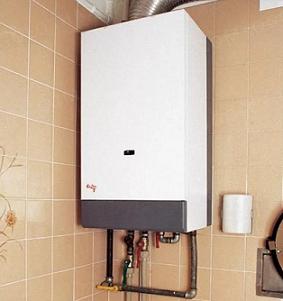 Выбираем АГВ газовые котлы для частного дома