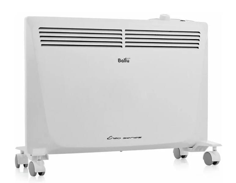 Ballu BEC/EZMR-1500 для дома