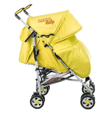 Liko Baby BT-109 City Style трость