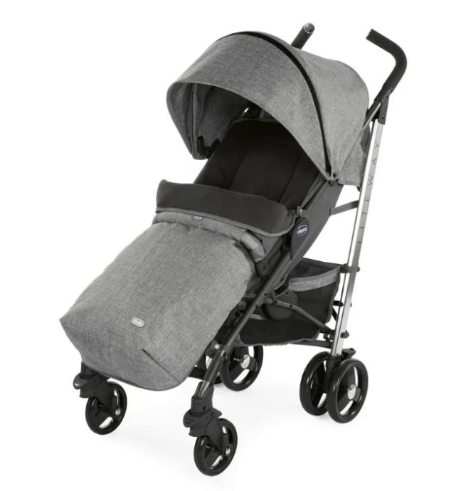 Chicco Lite Way3 Top трость