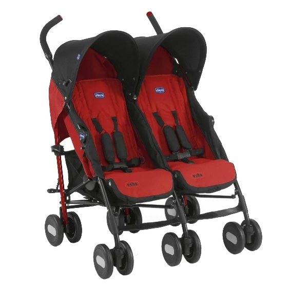 Chicco Echo Twin трость