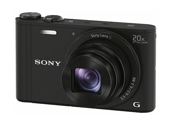 SonyCyber-shot DSC-WX350 модель