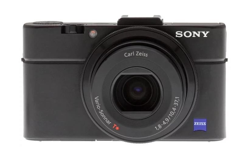 модель Sony Cyber-shot DSC-RX 100 II