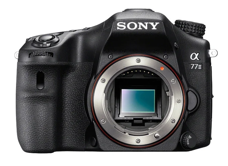 модель Sony Alpha ILCA-77M2 Body