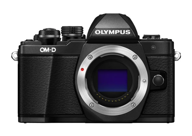 беззеркальный Olympus OM-D E-M10 Mark II Body