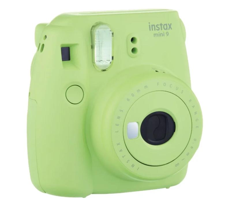 Модель Fujifilm Instax Mini 9