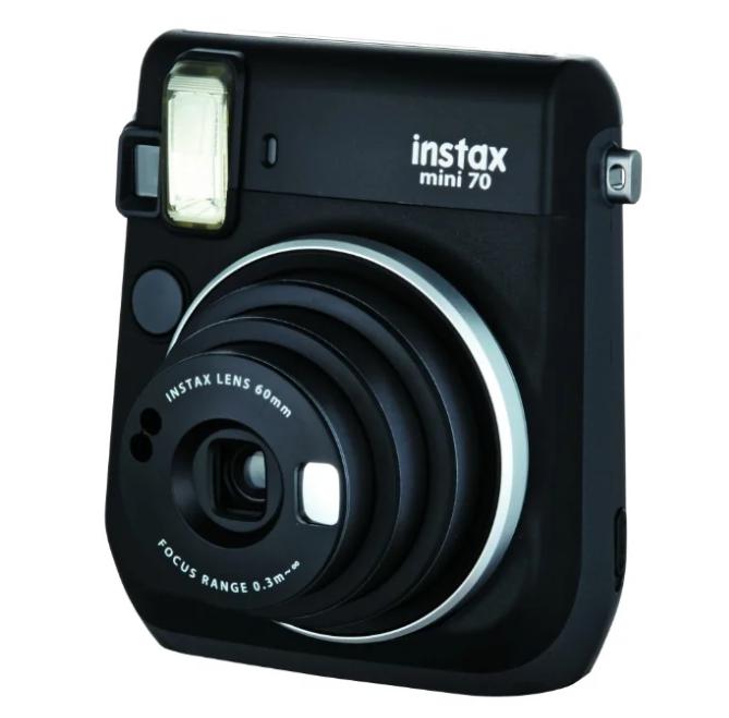 модель Fujifilm Instax Mini 70