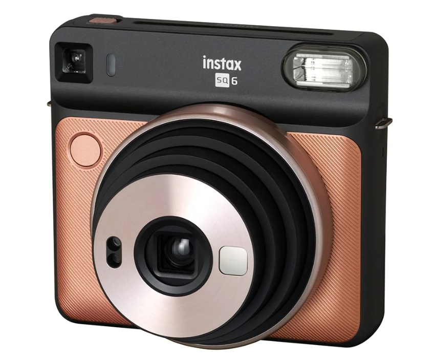модель Fujifilm Instax SQ 6