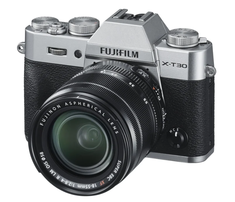 модель Fujifilm X-T30 Kit