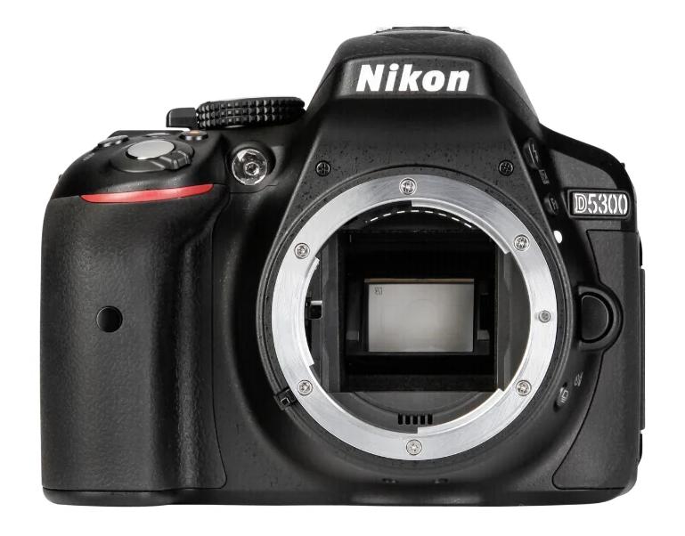 Nikon D5300 Body до 30