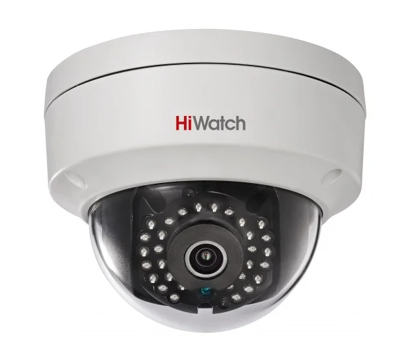 HiWatch DS-I122 (2.8 мм)
