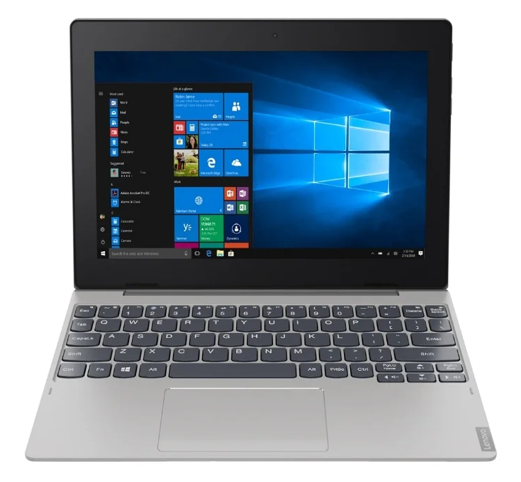 Lenovo IdeaPad D330 N5000 4Gb 128Gb WiFi с клавиатурой