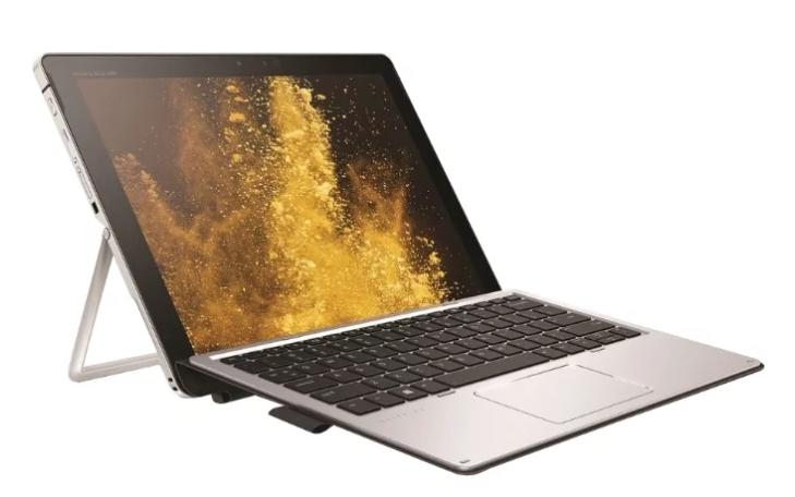 HP Elite x2 1012 G2 i3 4Gb 256Gb WiFi keyboard с клавиатурой