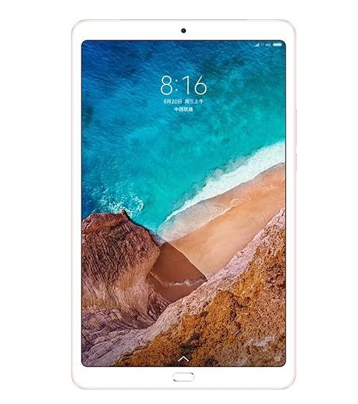 Xiaomi MiPad 4 Plus 64Gb LTE до 20