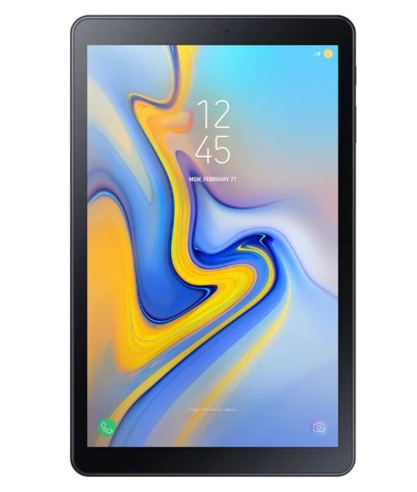 Samsung Galaxy Tab A 10.5 SM-T595 32Gb до 20