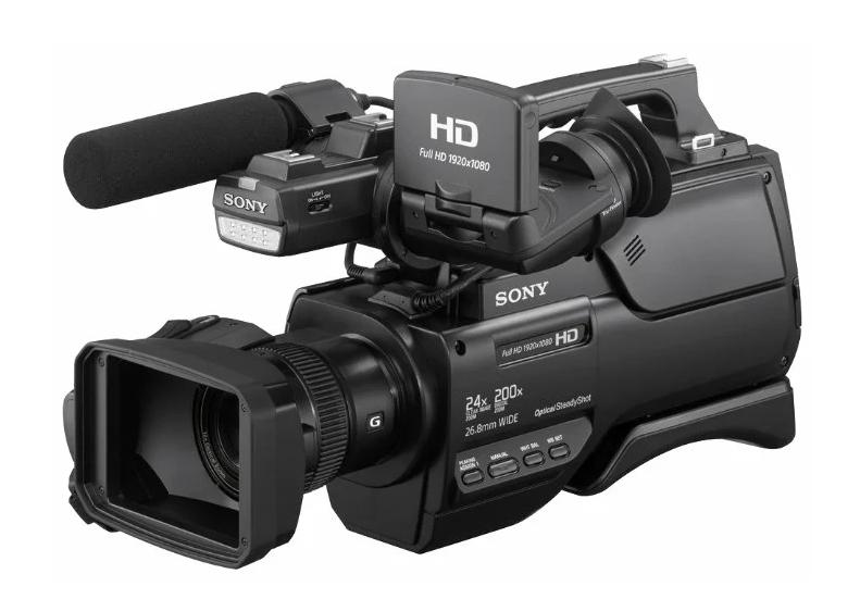 модель HXR-MC2500