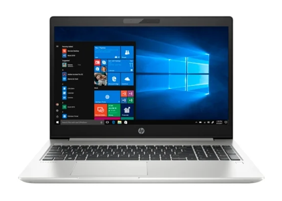 "HP ProBook 450 G6 (5TJ94EA) (Intel Core i7 8565U 1800 MHz/15.6""/1920x1080/8GB/1256GB HDD+SSD/DVD нет/NVIDIA GeForce MX130/Wi-Fi/Bluetooth/Windows 10 Pro) для видео"