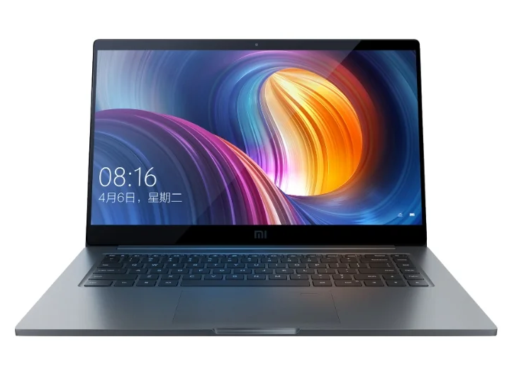 "Xiaomi Mi Notebook Pro 15.6 2019 (Intel Core i7 8550U 1800 MHz/15.6""/1920x1080/16GB/512GB SSD/DVD нет/NVIDIA GeForce MX250 2GB/Wi-Fi/Bluetooth/Windows 10 Home) для видео"