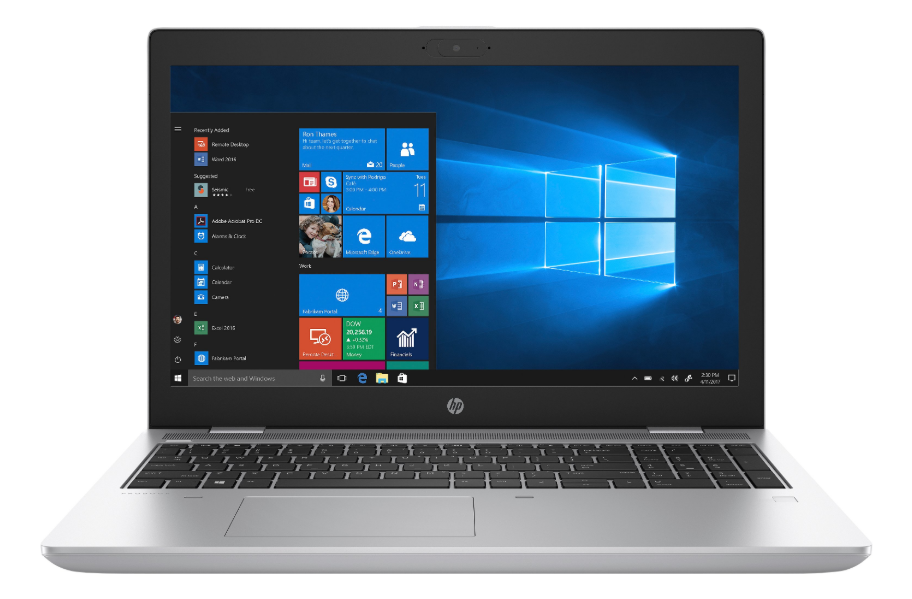 "HP ProBook 650 G4 (3ZG94EA) (Intel Core i7 8850H 2600 MHz/15.6""/1920x1080/8GB/512GB SSD/DVD-RW/Intel UHD Graphics 630/Wi-Fi/Bluetooth/Windows 10 Pro) для видео"