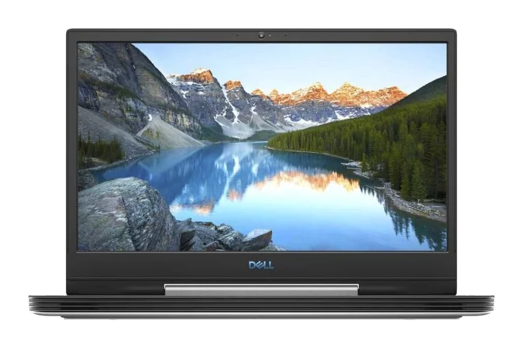 "DELL G5 15 5590 (Intel Core i7 9750H 2600 MHz/15.6""/1920x1080/8GB/1128GB HDD+SSD/DVD нет/NVIDIA GeForce RTX 2060 6GB/Wi-Fi/Bluetooth/Linux) для видео"