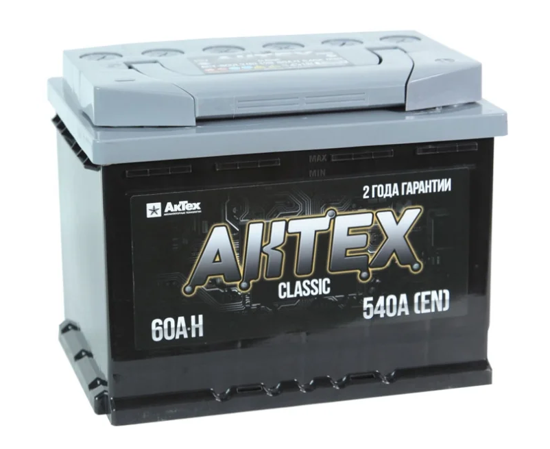 АкТех Classic ATC 60-З-R для зимы