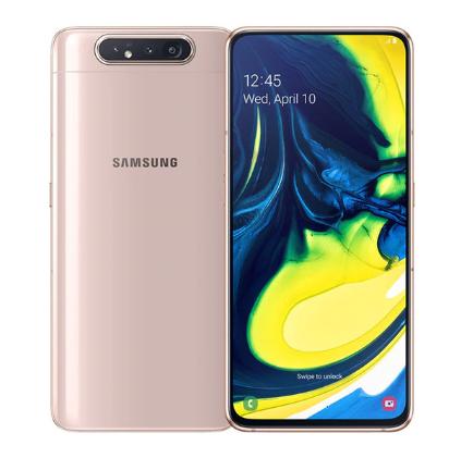 Samsung Galaxy A80 с нфс с Али