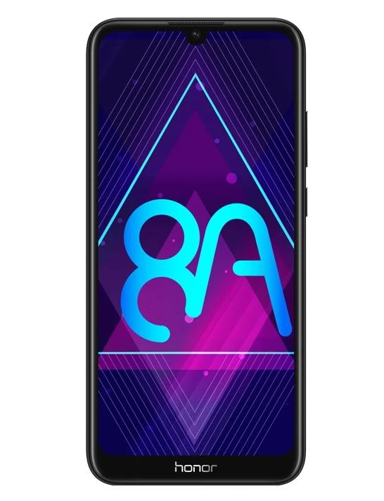 Honor 8A с нфс до 10