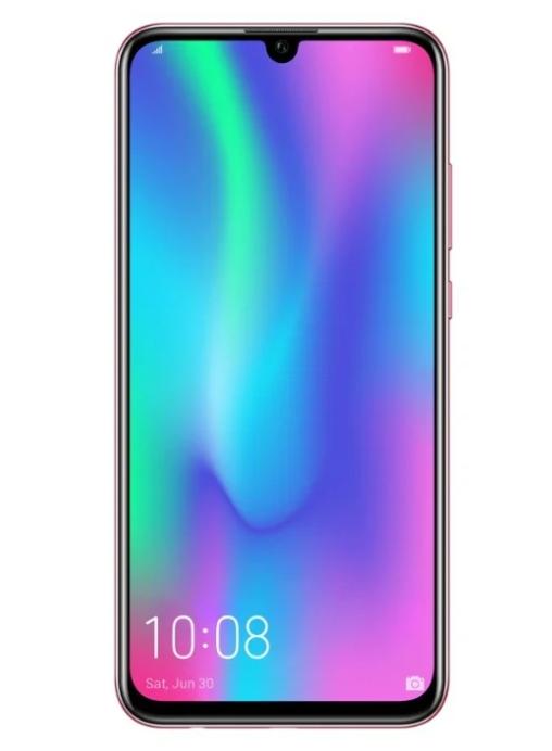 Honor 10 Lite 3/32GB с нфс до 10