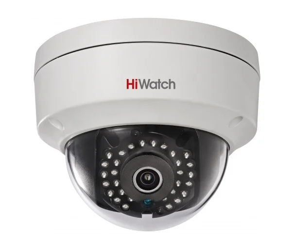 уличная HiWatch DS-I122 (2.8 мм)