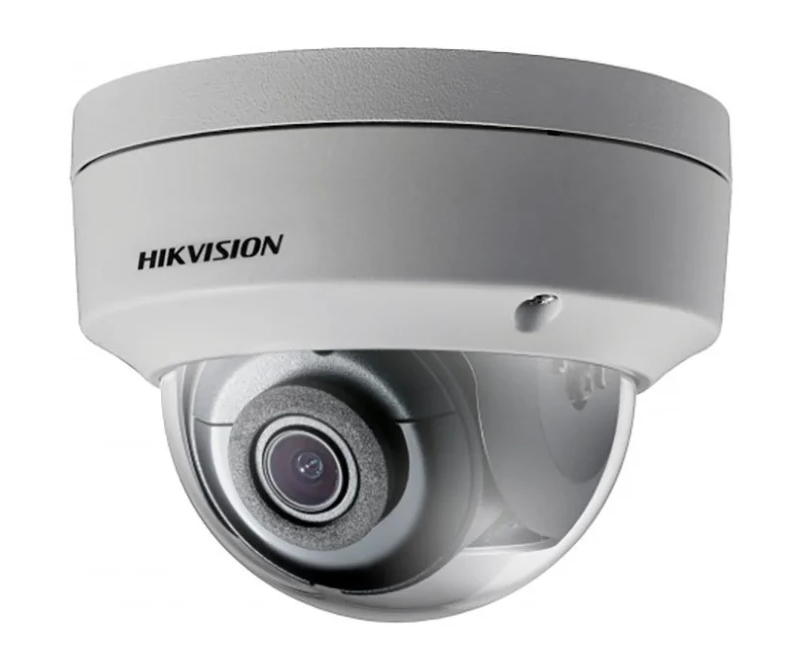 Hikvision DS-2CD2123G0-IS (2.8 мм) уличная