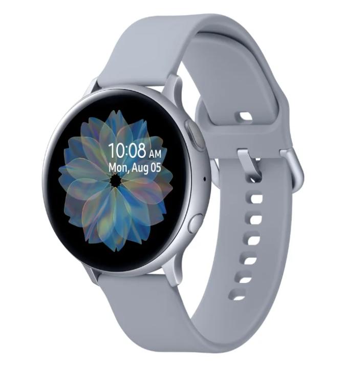 Samsung Galaxy Watch Active2 алюминий 44 мм с нфс