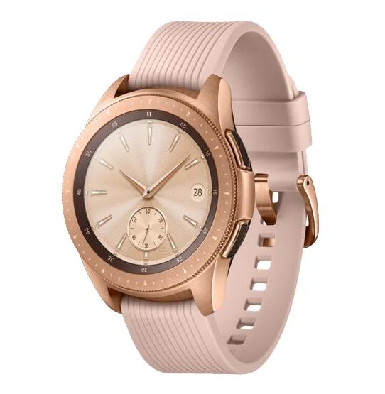 Samsung Galaxy Watch (42 mm) с нфс