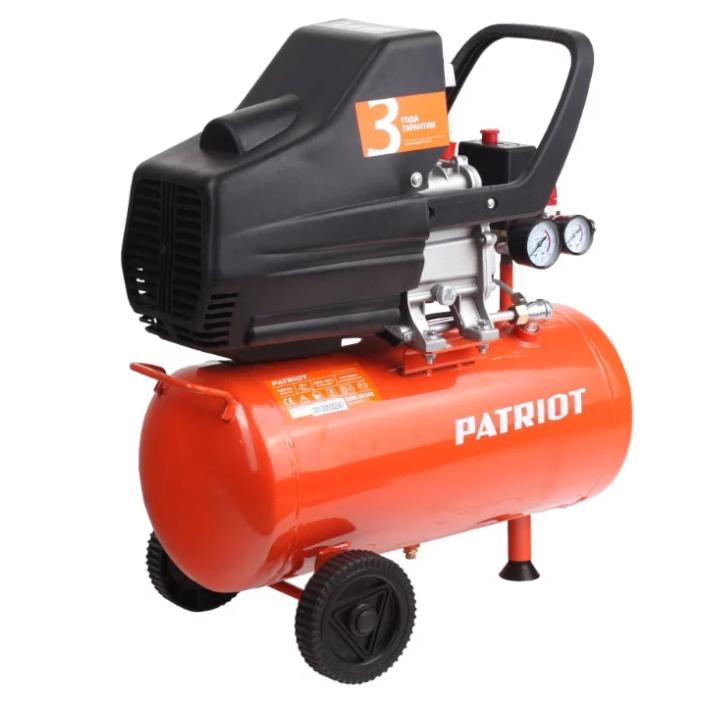 PATRIOT Euro 24-240, 24 л, 1.5 кВт