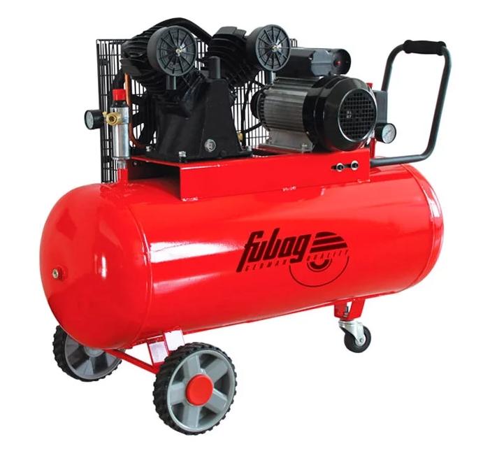 Fubag VCF/100 CM3, 100 л, 2.2 кВт