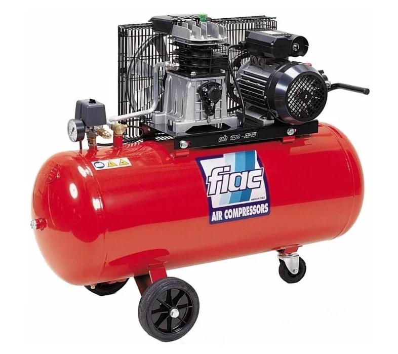 FIAC AB 100-360, 100 л, 2.2 кВт