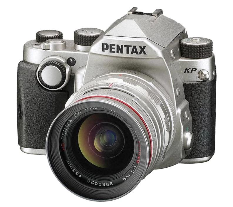 модель Pentax KP Kit