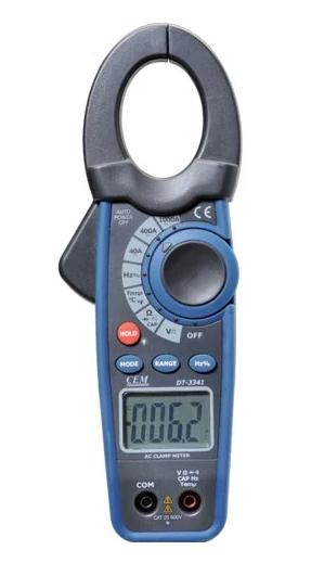 CEM DT-3341