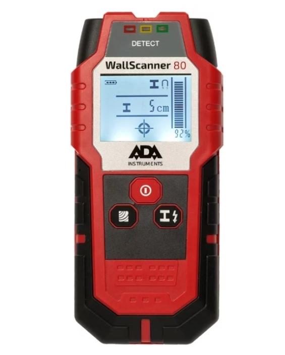 ADA instruments Wall Scanner 80