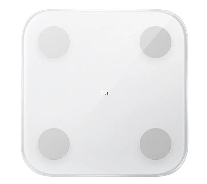 модель Xiaomi Mi Body Composition Scale 2
