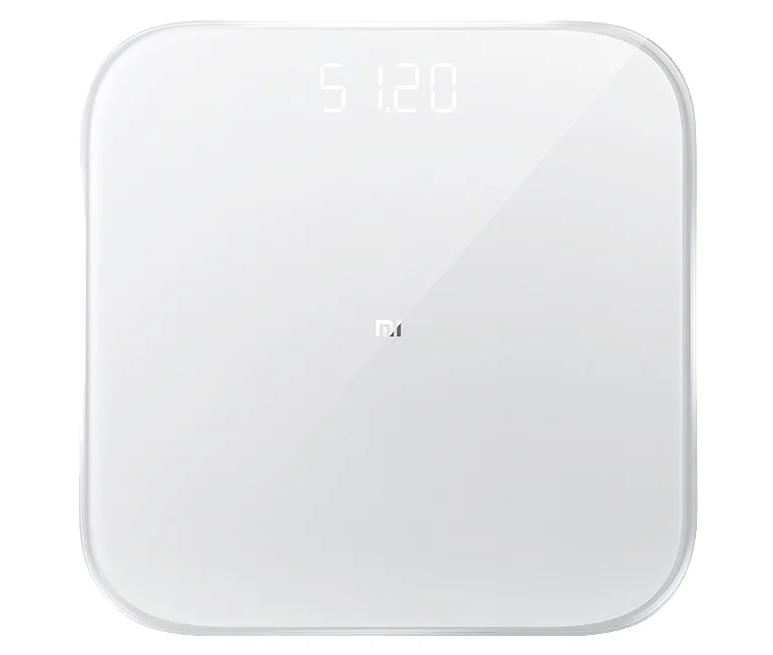 модель Xiaomi Mi Smart Scale 2