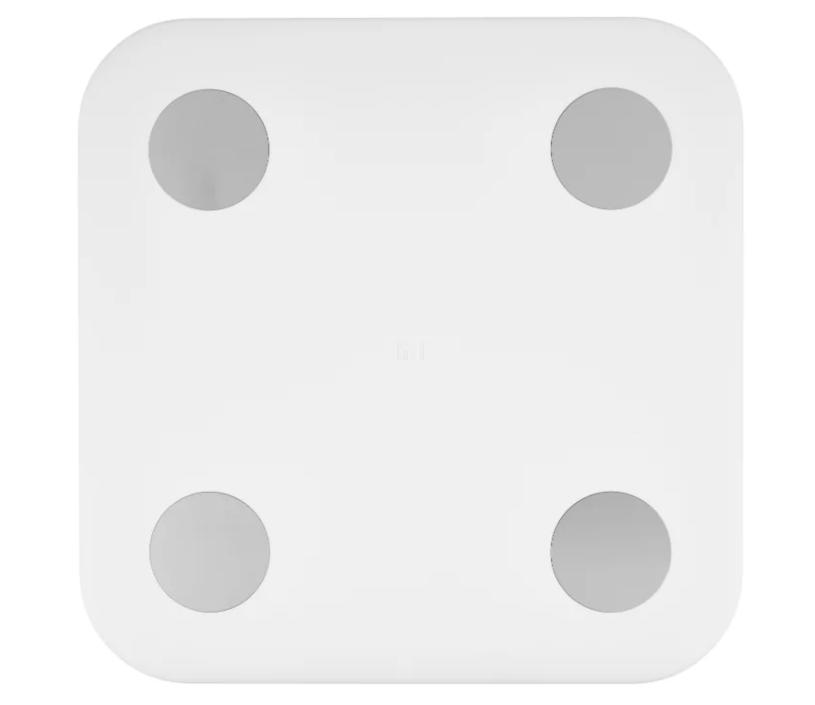 модель Xiaomi Mi Body Composition Scale