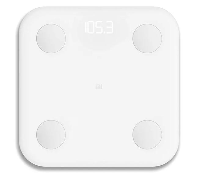 модель Xiaomi Body Fat Scale 2