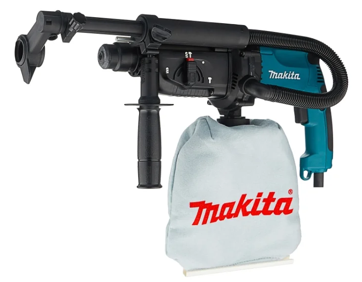 модель от Makita HR2432 (2.2 Дж)