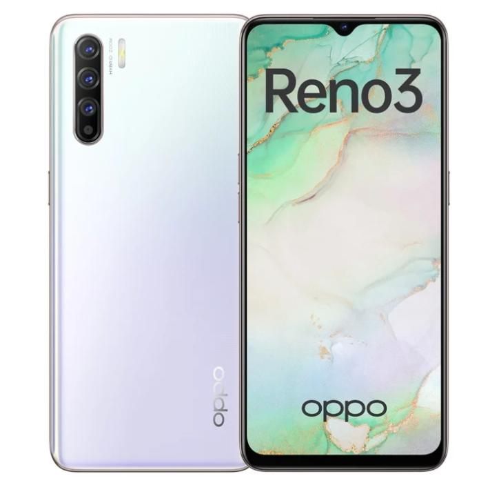 модель OPPO Reno 3 8/128GB
