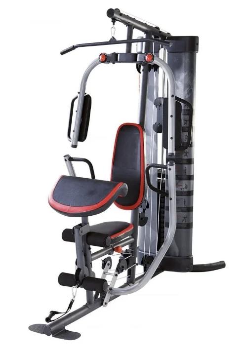 WEIDER Pro 5500 Gym