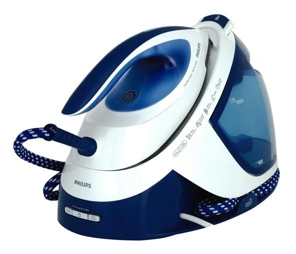 Philips GC8712 Perfect Care Performer с парогенератором